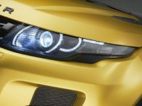 Range Rover Evoque Sicilian Yellow Limited Edition , 10 of 14