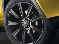 Range Rover Evoque Sicilian Yellow Limited Edition , 11 of 14