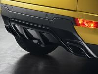 Range Rover Evoque Sicilian Yellow Limited Edition , 12 of 14