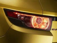 Range Rover Evoque Sicilian Yellow Limited Edition , 13 of 14