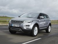 Range Rover Evoque ZF 9HP, 1 of 5