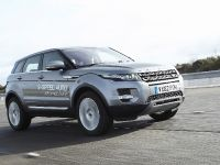 thumbnail image of Range Rover Evoque ZF 9HP
