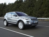 Range Rover Evoque ZF 9HP, 3 of 5