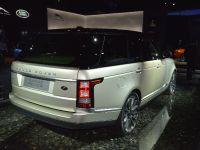 Range Rover Los Angeles 2012