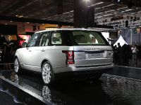 thumbnail image of Range Rover Paris 2012
