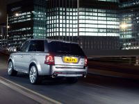 Range Rover Sport Autobiography limited edition, 1 of 2