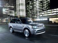 Range Rover Sport Autobiography limited edition, 2 of 2