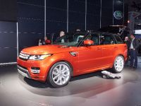 thumbnail image of Range Rover Sport New York 2013