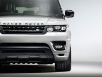 thumbnail image of Range Rover Sport Stealth Package