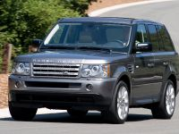 Range Rover Sport Supercharged, 15 of 15