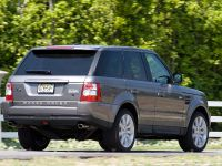 Range Rover Sport Supercharged, 14 of 15