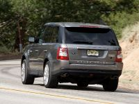 Range Rover Sport Supercharged, 13 of 15