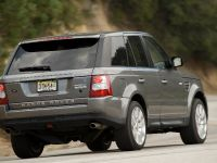 Range Rover Sport Supercharged, 12 of 15