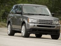 Range Rover Sport Supercharged, 11 of 15