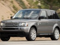 Range Rover Sport Supercharged, 10 of 15