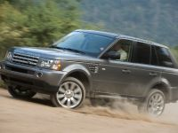 Range Rover Sport Supercharged, 9 of 15