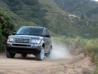 Range Rover Sport Supercharged, 8 of 15