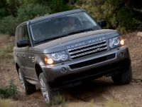 Range Rover Sport Supercharged, 7 of 15