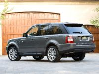 Range Rover Sport Supercharged, 5 of 15