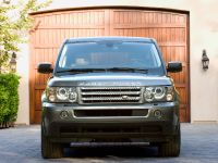 Range Rover Sport Supercharged, 4 of 15