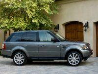 Range Rover Sport Supercharged, 3 of 15