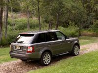 Range Rover Sport Supercharged, 2 of 15