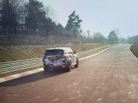 Range Rover Sport SVR Prototype, 3 of 4