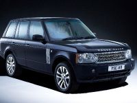 Range Rover Westminster Limited Edition, 1 of 2