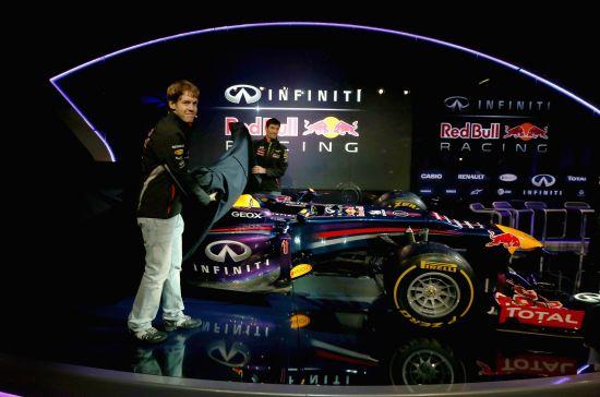 RB9 Race Car