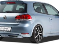 RDX RACEDESIGN Volkswagen Golf VI, 4 of 5
