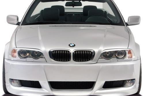 RDX-Racedesign предлагает полную программу для BMW E46