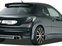 RDX Racedesign Peugeot 207, 2 of 2