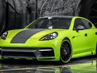 Regula Exclusive Porsche Panamera, 1 of 2