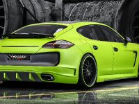 Regula Exclusive Porsche Panamera, 2 of 2