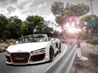 Regula Tuning Audi R8 V10 Spyder, 1 of 3