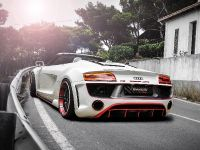 Regula Tuning Audi R8 V10 Spyder, 2 of 3