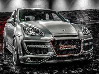 Regula Tuning Porsche Caynne II, 1 of 5