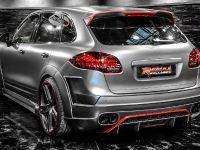 Regula Tuning Porsche Caynne II, 2 of 5