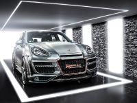 Regula Tuning Porsche Caynne II, 3 of 5