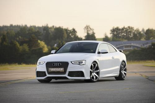 Audi A5 Facelift by RIEGER