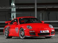 REIL Performance Porsche GT3, 1 of 4