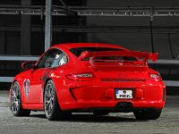 REIL Performance Porsche GT3, 2 of 4
