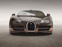 Rembrandt Bugatti Veyron Grand Sport Vitesse, 1 of 15