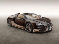 Rembrandt Bugatti Veyron Grand Sport Vitesse, 2 of 15
