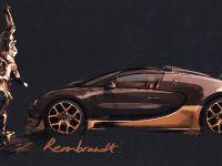 Rembrandt Bugatti Veyron Grand Sport Vitesse, 4 of 15