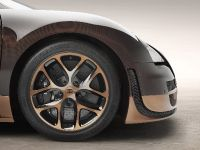 Rembrandt Bugatti Veyron Grand Sport Vitesse, 12 of 15