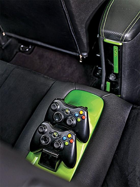 REMIX Hyundai Veloster Gaming