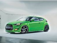 REMIX Hyundai Veloster Gaming, 1 of 6