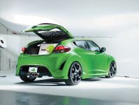 REMIX Hyundai Veloster Gaming, 2 of 6