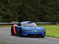 Renault Alpine A 110-50 Concept, 1 of 5